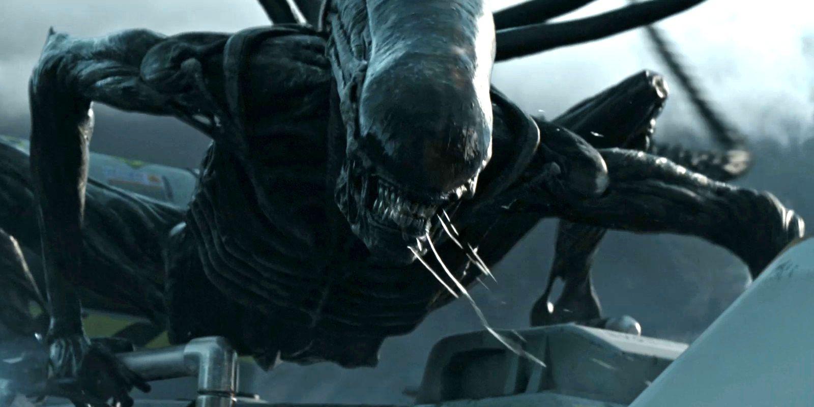 Resultado de imagem para Alien: Covenant